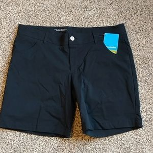 NWT Columbia Mumbai Move shorts size 16